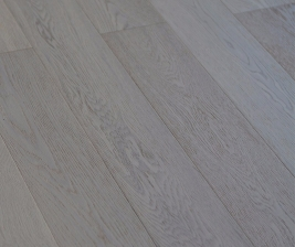 Oak white brushed 90x900