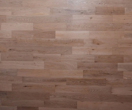 Oak natural brushed grade CD